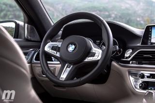 Fotos BMW 760Li Foto 54