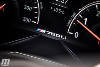 Fotos BMW 760Li Foto 88