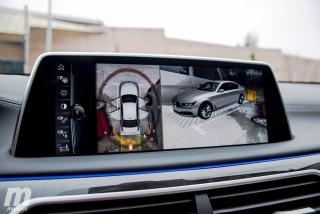 Fotos BMW 760Li Foto 93
