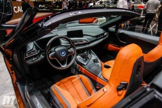 Fotos BMW en el Salón de Ginebra 2018 - Foto 4