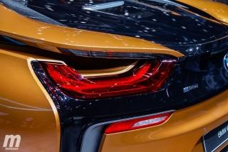 Fotos BMW en el Salón de Ginebra 2018 Foto 9
