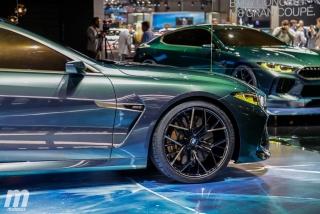 Fotos BMW en el Salón de Ginebra 2018 Foto 12