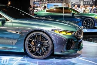 Fotos BMW en el Salón de Ginebra 2018 Foto 14