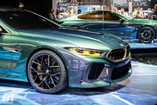 Fotos BMW en el Salón de Ginebra 2018 Foto 16