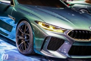 Fotos BMW en el Salón de Ginebra 2018 Foto 17