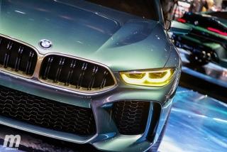 Fotos BMW en el Salón de Ginebra 2018 Foto 20