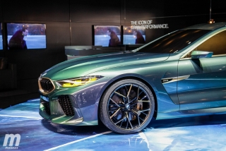 Fotos BMW en el Salón de Ginebra 2018 Foto 22