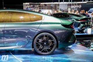Fotos BMW en el Salón de Ginebra 2018 Foto 23