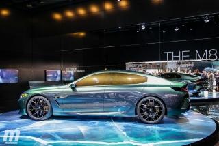 Fotos BMW en el Salón de Ginebra 2018 Foto 24