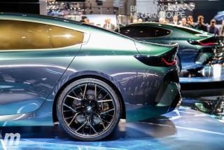 Fotos BMW en el Salón de Ginebra 2018 Foto 25