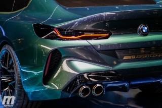 Fotos BMW en el Salón de Ginebra 2018 Foto 28