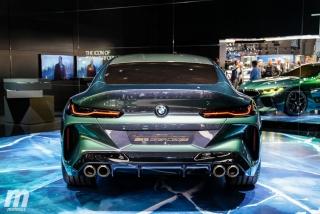Fotos BMW en el Salón de Ginebra 2018 Foto 30