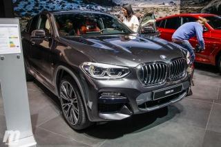 Fotos BMW en el Salón de Ginebra 2018 Foto 33