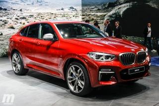 Fotos BMW en el Salón de Ginebra 2018 Foto 36