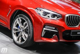 Fotos BMW en el Salón de Ginebra 2018 Foto 37