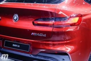 Fotos BMW en el Salón de Ginebra 2018 Foto 39