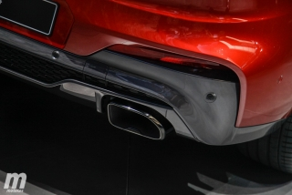 Fotos BMW en el Salón de Ginebra 2018 Foto 40