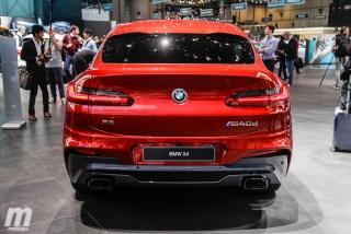 Fotos BMW en el Salón de Ginebra 2018 Foto 42