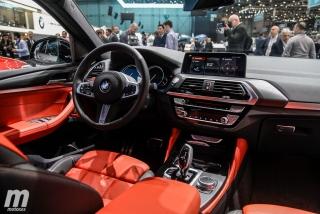 Fotos BMW en el Salón de Ginebra 2018 Foto 46