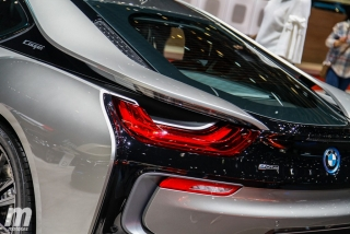 Fotos BMW en el Salón de Ginebra 2018 Foto 49