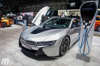 Fotos BMW en el Salón de Ginebra 2018 Foto 52