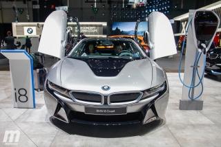 Fotos BMW en el Salón de Ginebra 2018 Foto 53