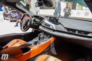 Fotos BMW en el Salón de Ginebra 2018 Foto 55