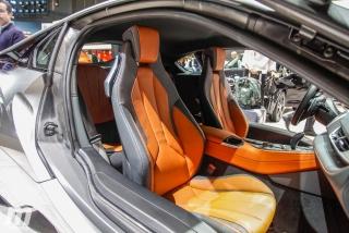 Fotos BMW en el Salón de Ginebra 2018 Foto 56