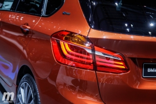 Fotos BMW en el Salón de Ginebra 2018 Foto 63