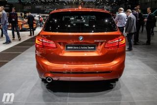 Fotos BMW en el Salón de Ginebra 2018 Foto 65