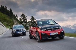 Fotos BMW i3 y BMW i3S - Foto 2