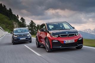Fotos BMW i3 y BMW i3S - Foto 3