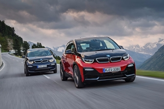 Fotos BMW i3 y BMW i3S - Foto 4