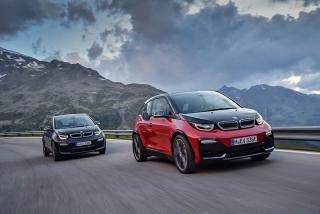 Fotos BMW i3 y BMW i3S - Foto 5