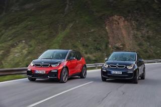 Fotos BMW i3 y BMW i3S - Foto 6