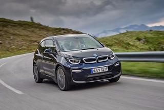 Fotos BMW i3 y BMW i3S Foto 42