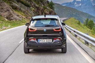 Fotos BMW i3 y BMW i3S Foto 51