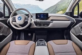 Fotos BMW i3 y BMW i3S Foto 59