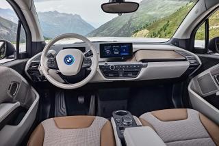 Fotos BMW i3 y BMW i3S Foto 61