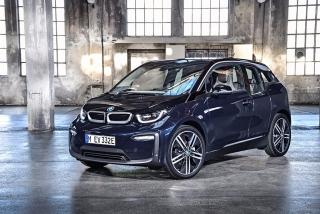Fotos BMW i3 y BMW i3S Foto 72
