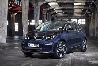 Fotos BMW i3 y BMW i3S Foto 73