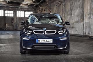 Fotos BMW i3 y BMW i3S Foto 75