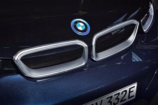 Fotos BMW i3 y BMW i3S Foto 80