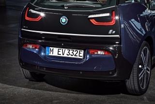 Fotos BMW i3 y BMW i3S Foto 83