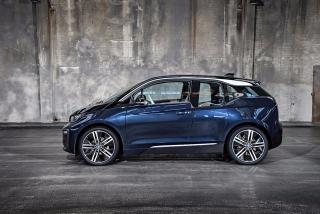 Fotos BMW i3 y BMW i3S Foto 84