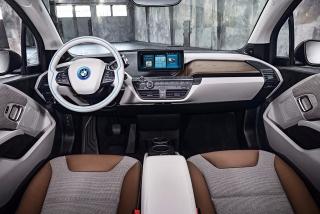 Fotos BMW i3 y BMW i3S Foto 85
