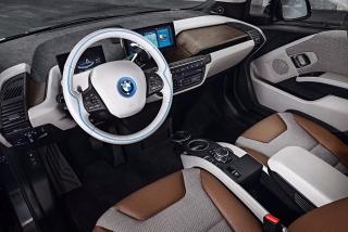 Fotos BMW i3 y BMW i3S Foto 86
