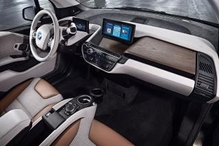 Fotos BMW i3 y BMW i3S Foto 88