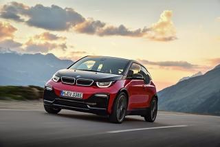 Fotos BMW i3 y BMW i3S Foto 94
