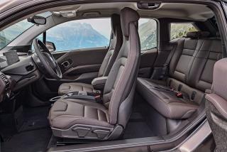 Fotos BMW i3 y BMW i3S Foto 114